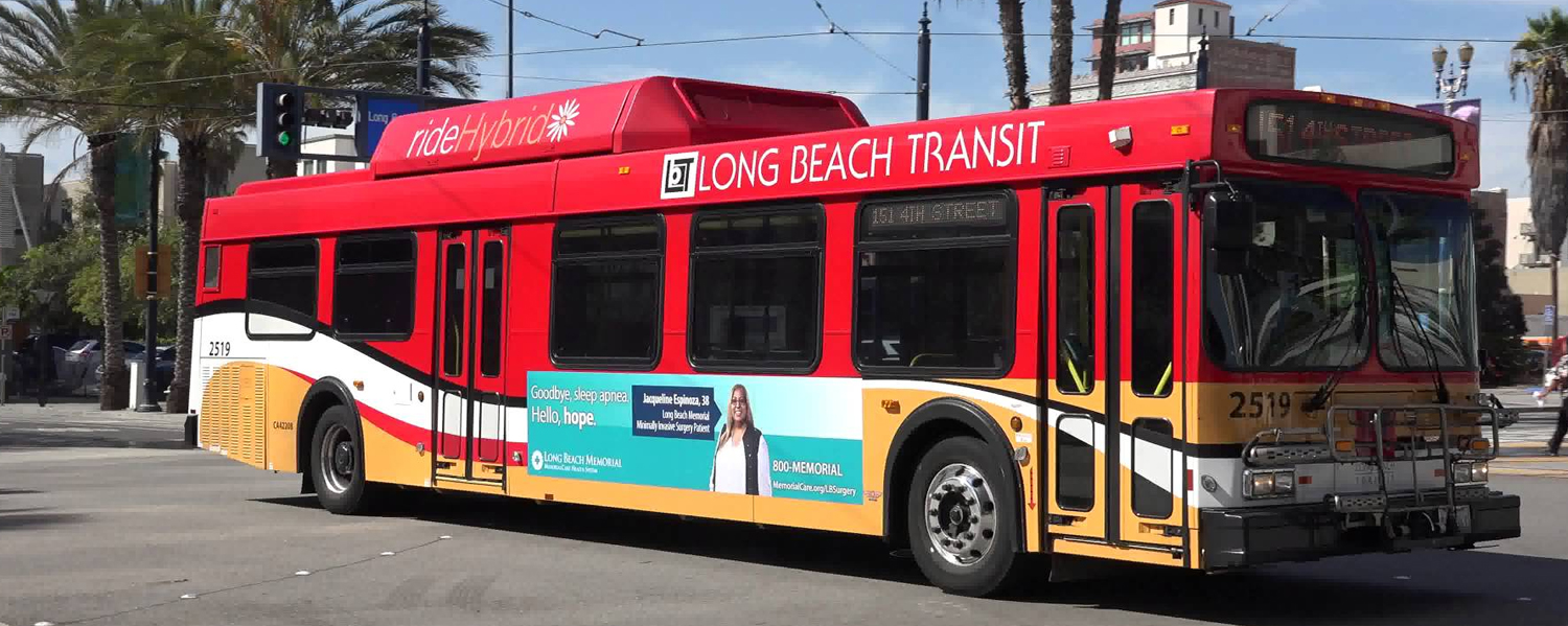 Transportation Assistance in Long Beach