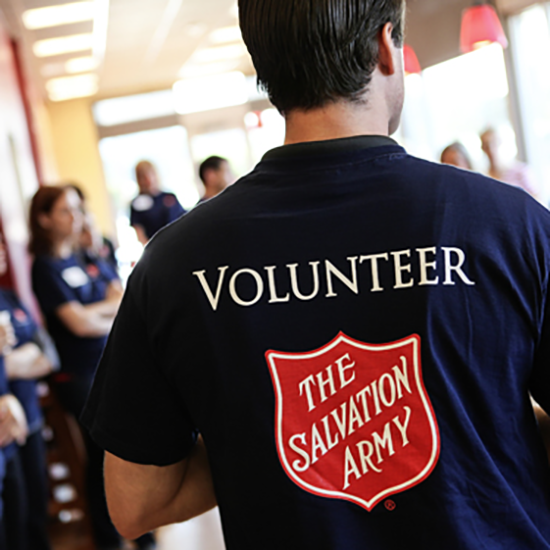 Who We Are - The Salvation Army in Bremerton, WA - January 2016