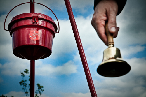 Online Red Kettle