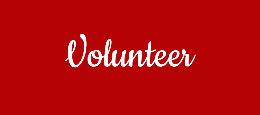 Be A Volunteer - The Salvation Army NW Division - January 2016