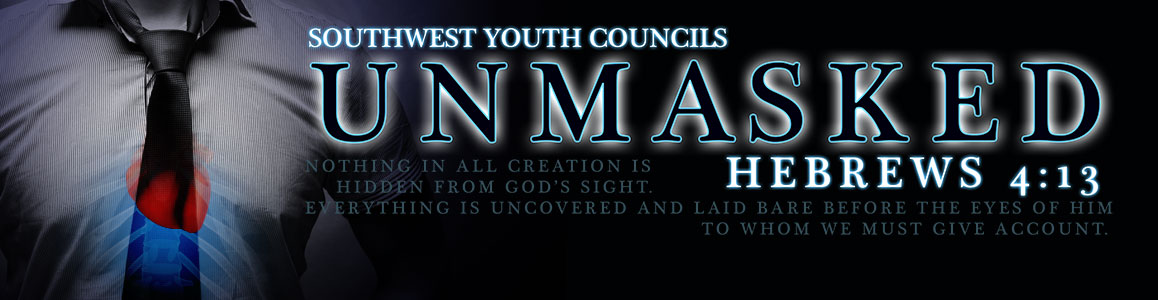 Unmasked (Youth Councils)