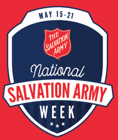 National Salvation Army Week