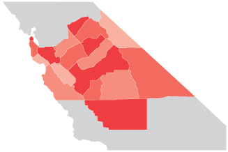 GS County Map