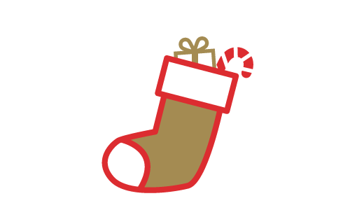 Host a Toy Drive Icon