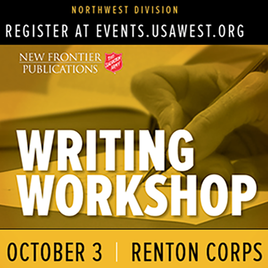 2014 Writers Workshop