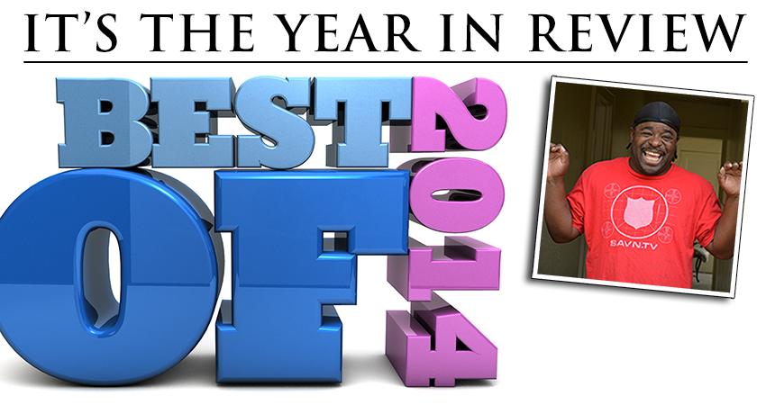 Celebrity Bell Ringing 2014