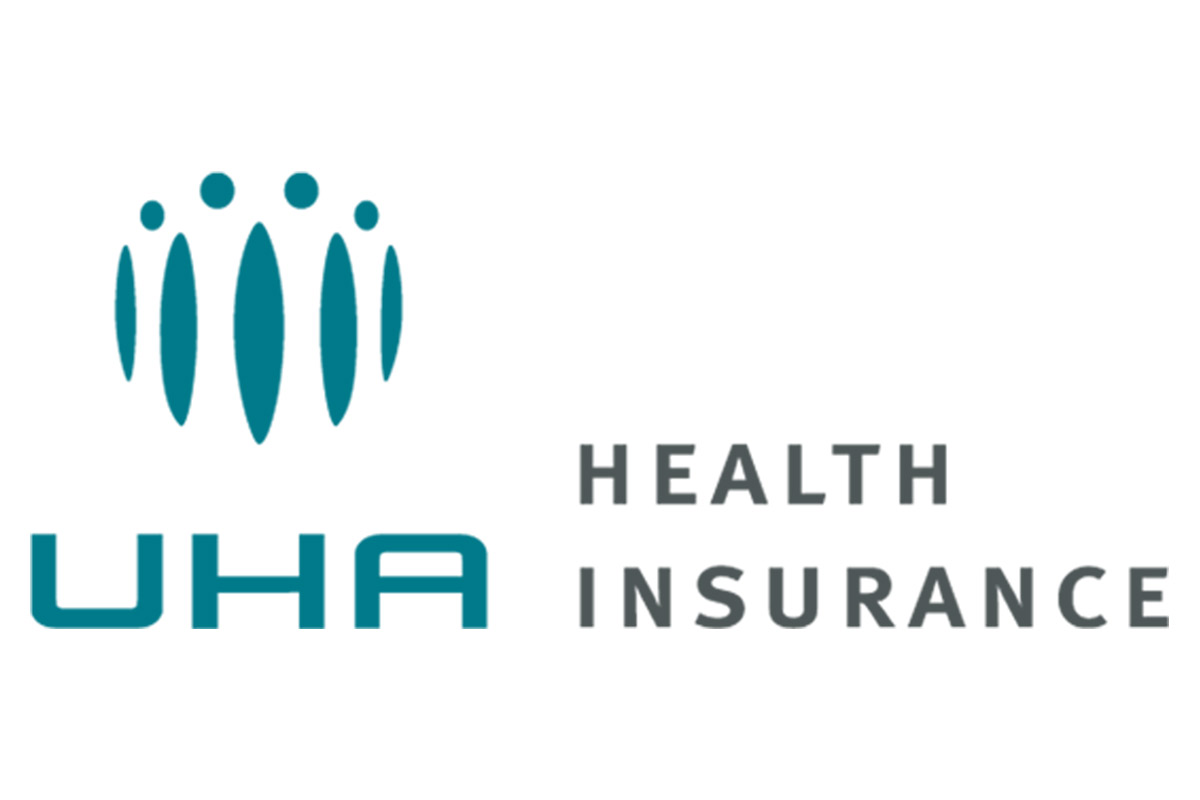 UHA Health Insurance logo