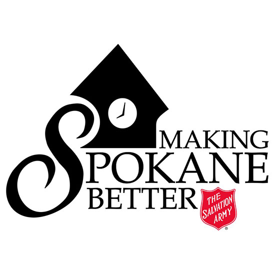 Making Spokane Better