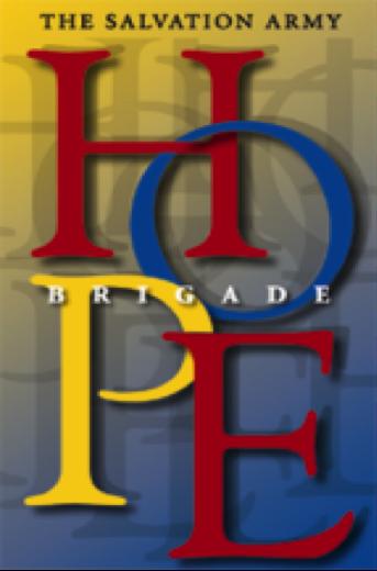 hope brigade logo