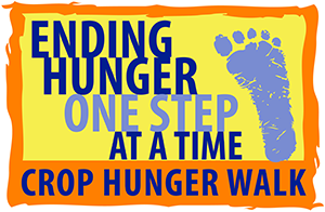 The Salvation Army in Renton, Washington is participating in the 2015 Crop Walk