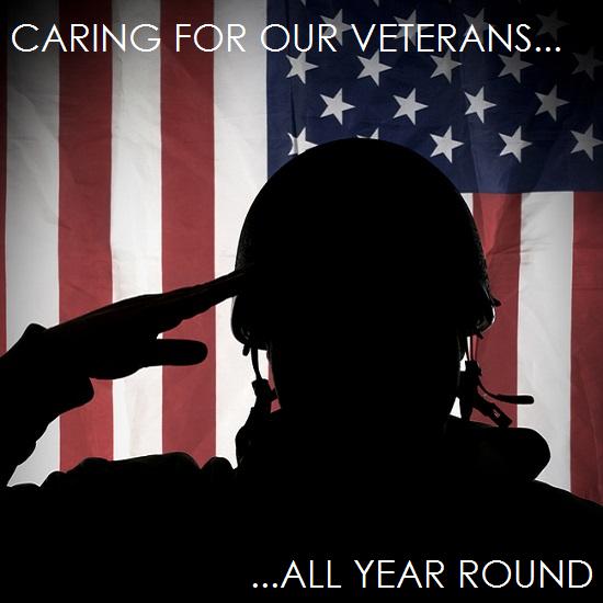 Providing Care For Veterans