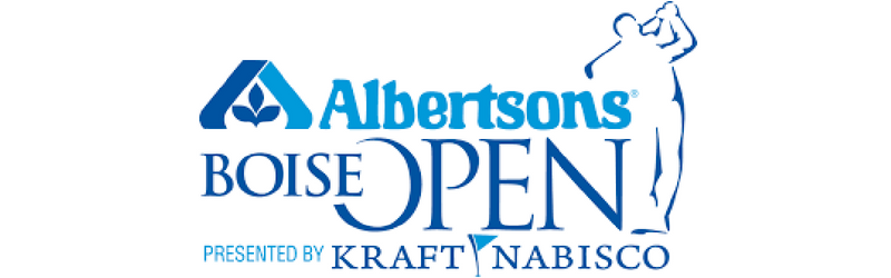 2018 Albertsons Boise Open PGA Tournament Image