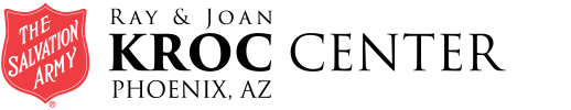 The Salvation Army Kroc Center - Phoenix Logo