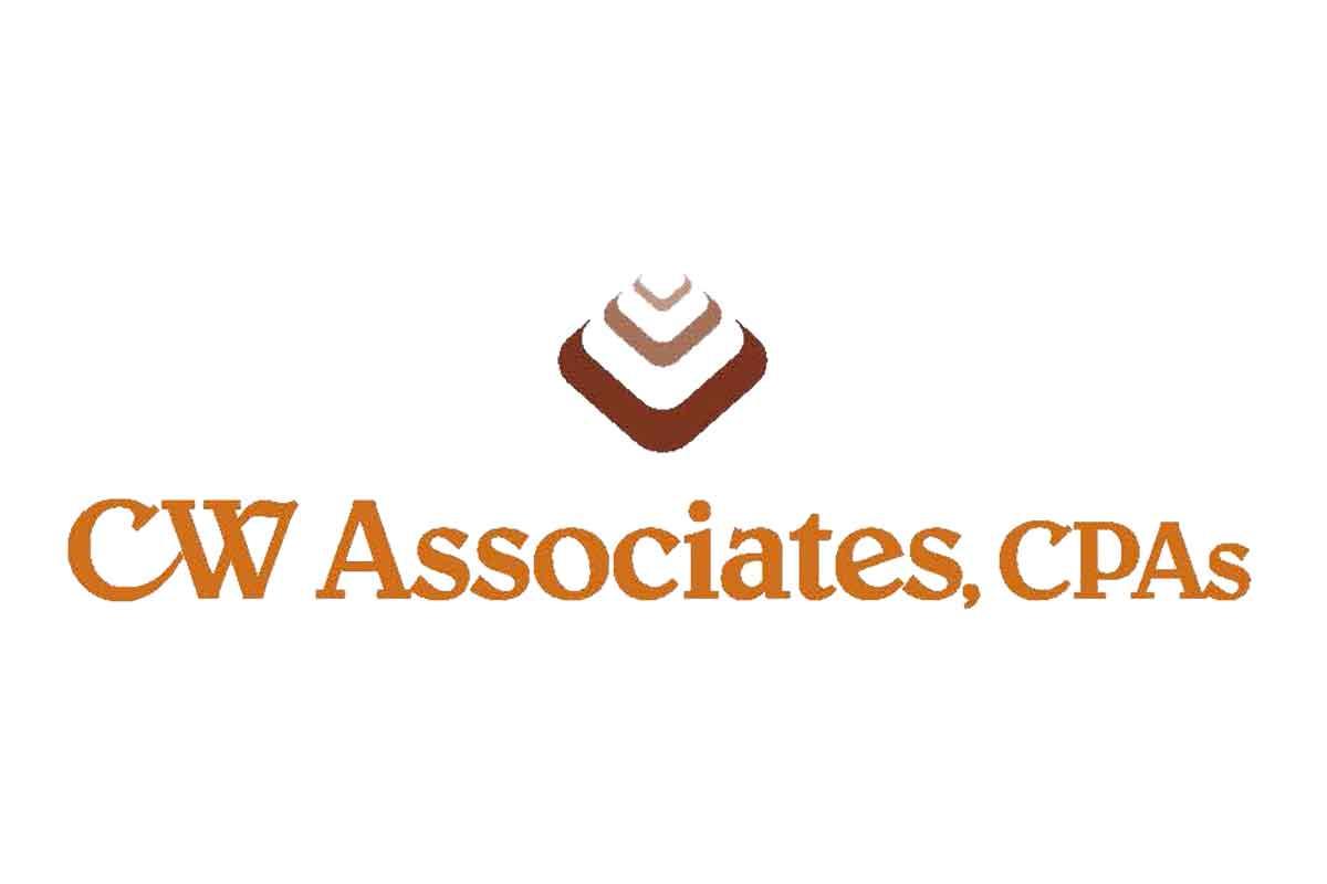 CW Associates logo