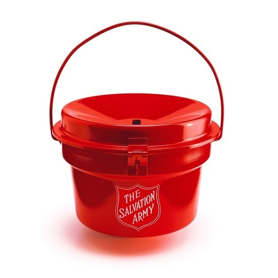 Red Kettle History
