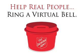 Online Red Kettle Graphic