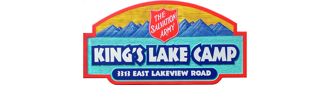 King's Lake Camp
