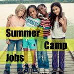 Camp Jobs