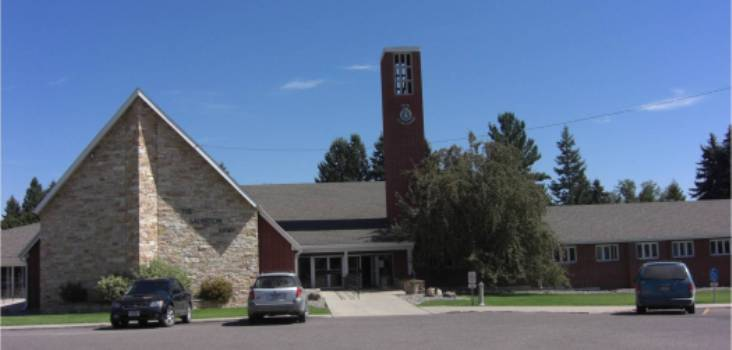 Kalispell Community Center