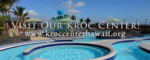 visit our kroc center!