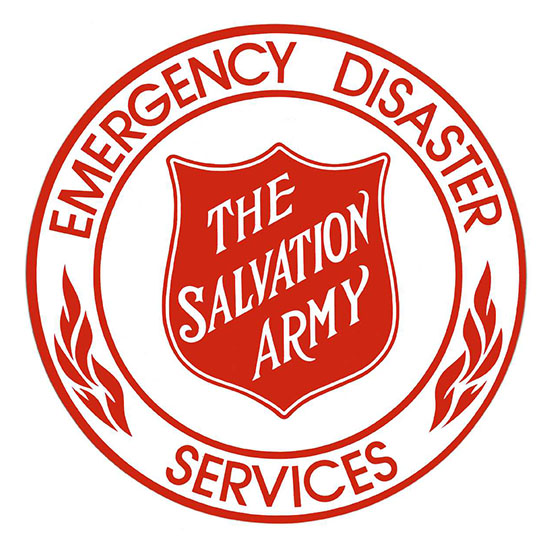 EDS Disaster Services