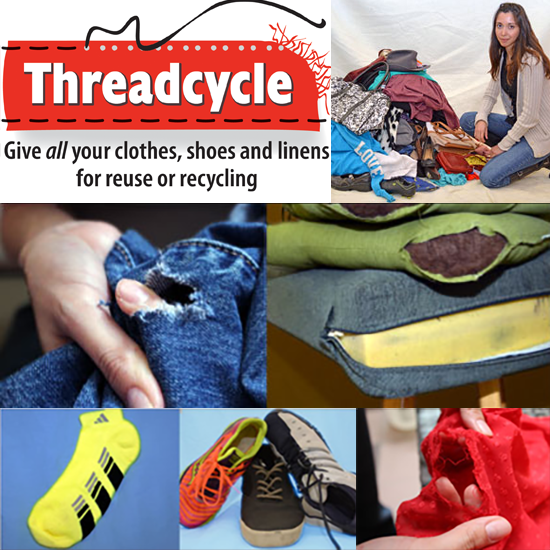 Threadcycle Campaign