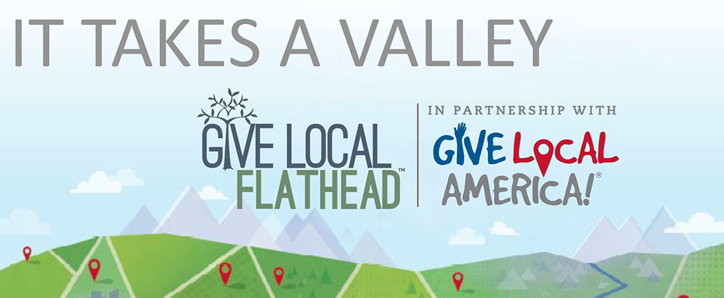 Give Local - The Salvation Army Kalispell - Page Banner