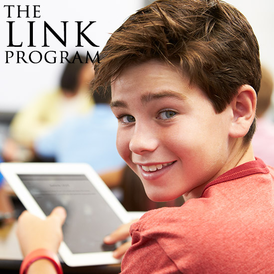 The LINK After School Program