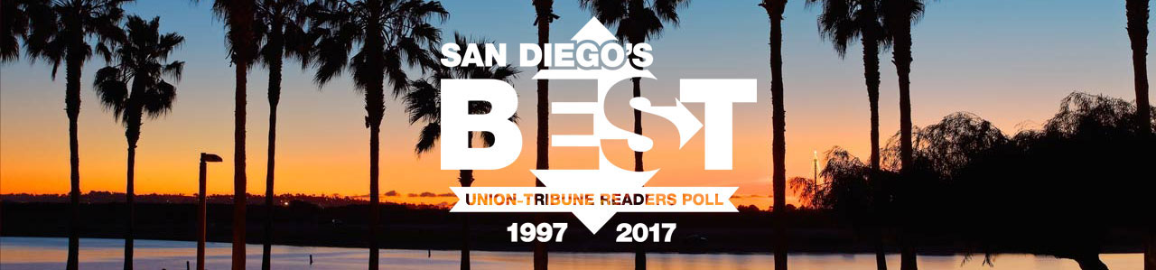 San Diego's Best Of