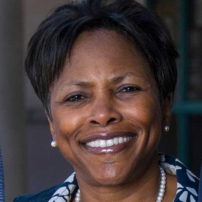 Cheryl James-Ward