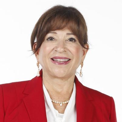 Mary Salas