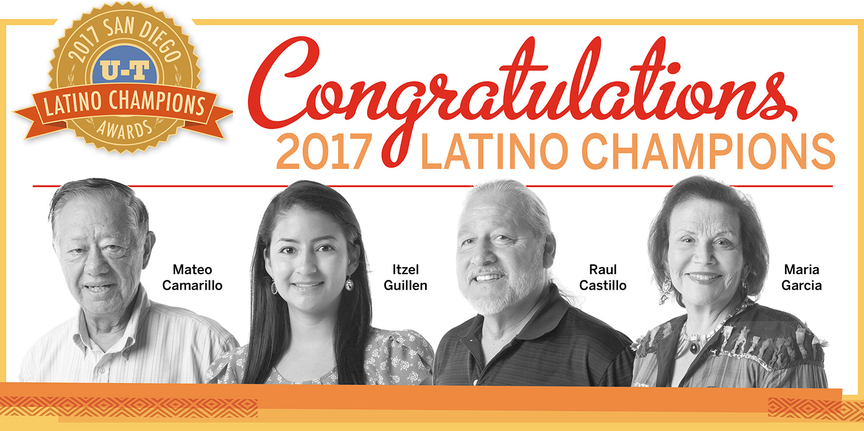Latino Champion Awards