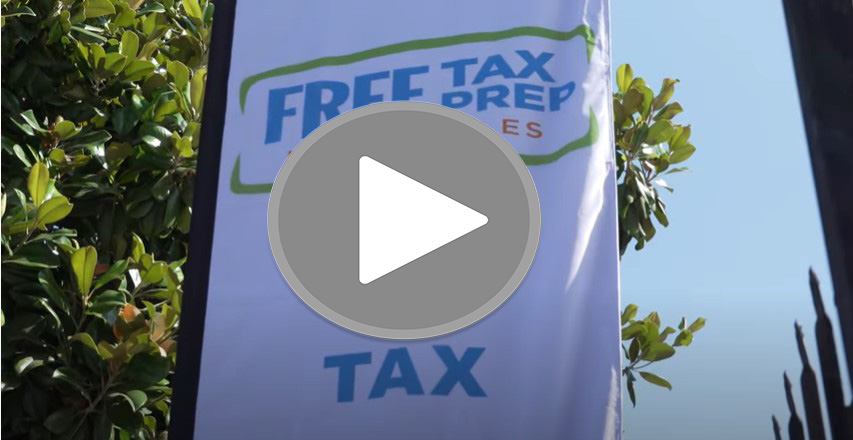 Drop & Go Tax Prep - Free Tax Prep LA