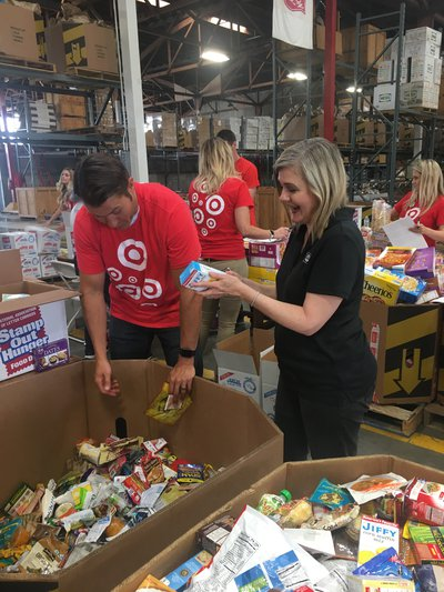 Elise_and_Target_at_Stamp_Out_Hunger.jpg