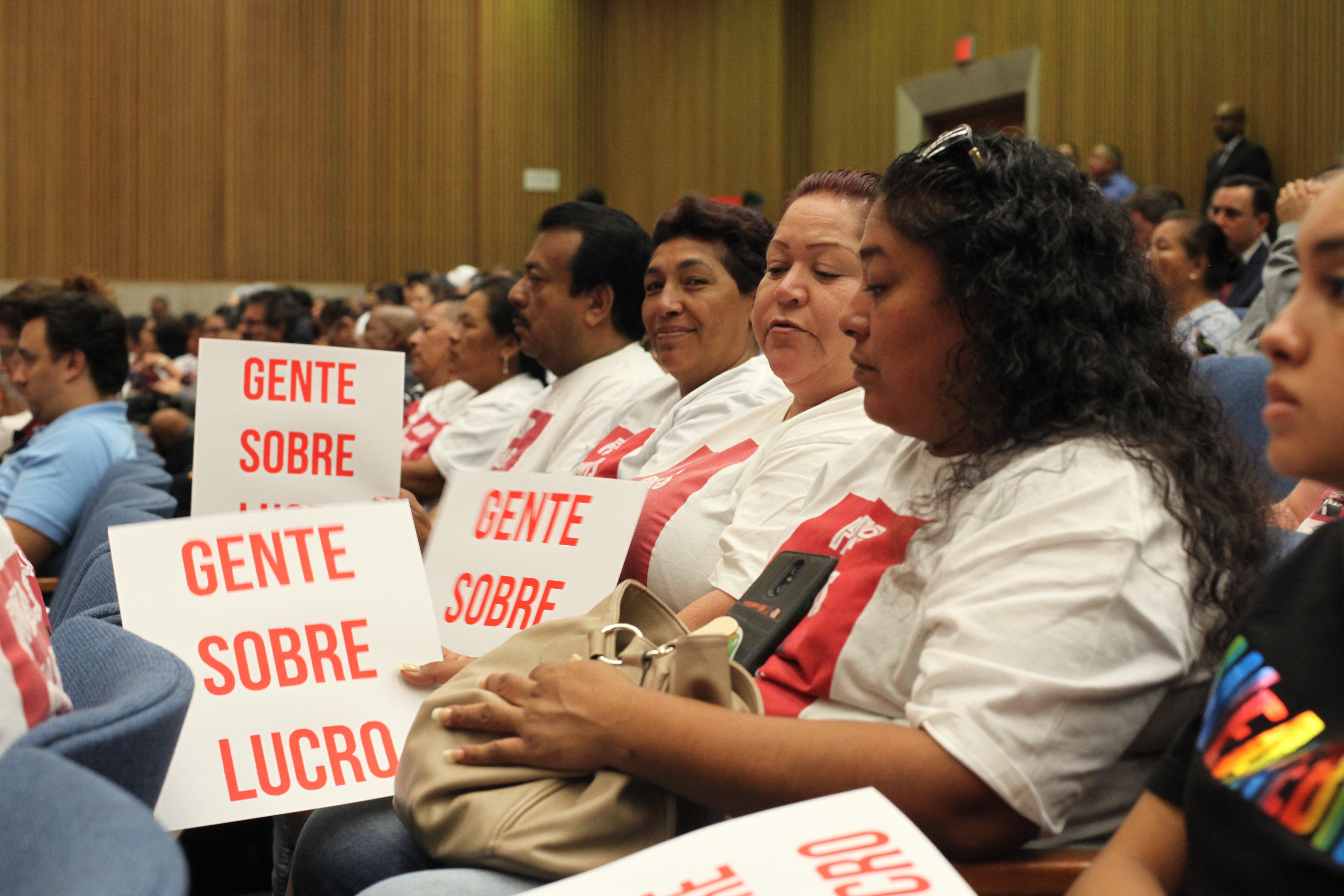 Martin Lara, Cecilia Garcia, Angelica Rosas, and Sandy Sampson in BoS meeting.JPG