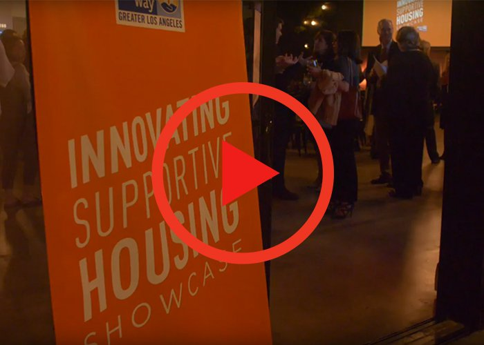 Innovative Supportive Housing to End Homelessness Showcase and Competition 2019 - Video Recap