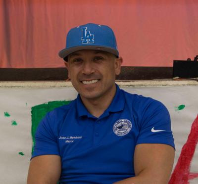 Mayor Mendoza