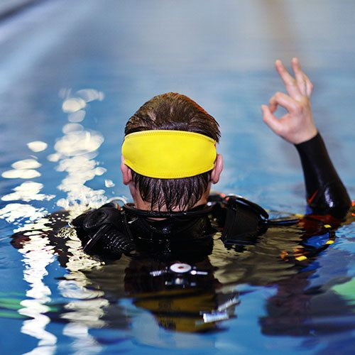 Scuba | SEI Certification | Adults | Teens | Certification & Training | Programs & Activities | Valley of the Sun YMCA