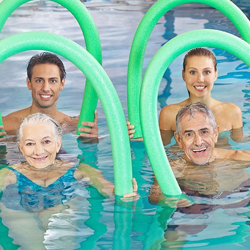 Water Fitness And Exercise | Zumba | Adults | Seniors | Fitness | Programs & Activities | Valley of the Sun YMCA