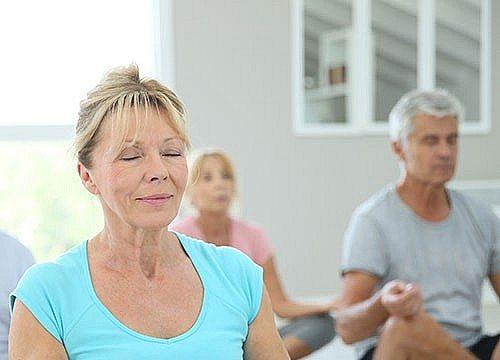 Yoga   Seniors   Programs & Activities   Valley of the Sun YMCA