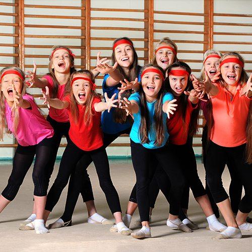 Dance Mix   Teens   Programs & Activities   Valley of the Sun YMCA