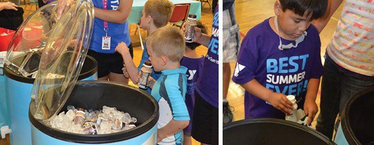 Valley of the Sun YMCA   Summer Food Program   Community Programs   Youth Development
