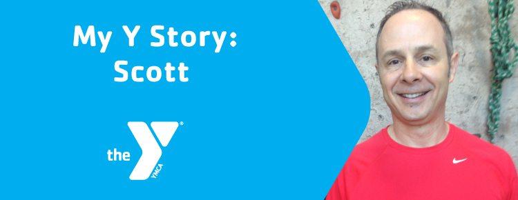 Scott |Copper Basin Family YMCA|Valley of the Sun YMCA