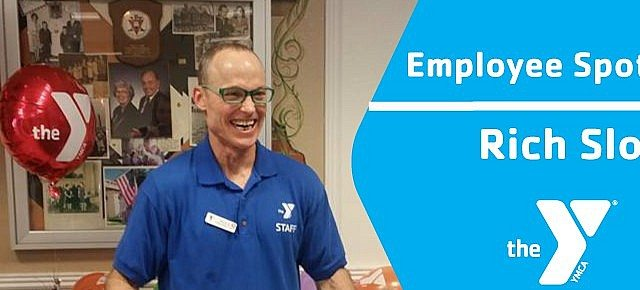 Rich |Tempe Family YMCA|Valley of the Sun YMCA