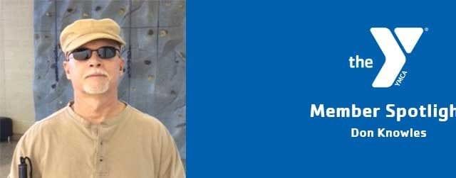 Don Knowles   Member Spotlight   Flagstaff Family YMCA