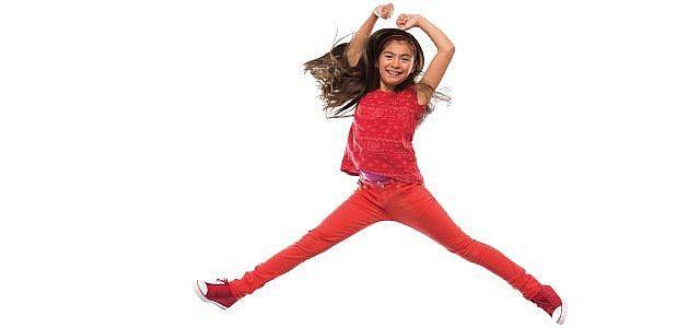 cheerleading program at yuma family ymca