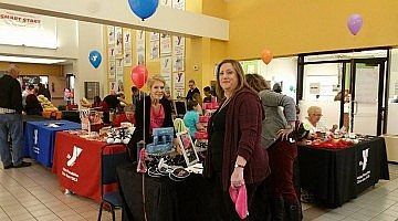 Open House Vendor Fair | Legacy Foundation Chris-Town Family YMCA | Valley of the Sun YMCA