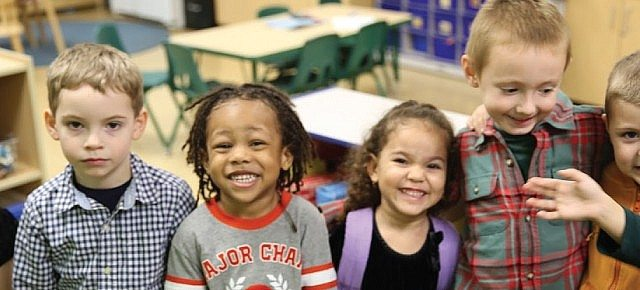 Friendship is Good   Lincoln Family Downtown YMCA   Valley of the Sun YMCA