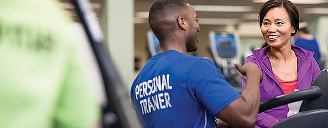 Small Group Personal Training   Fitness Classes   Programs & Activities   Lincoln Family Downtown YMCA   Valley of the Sun YMCA