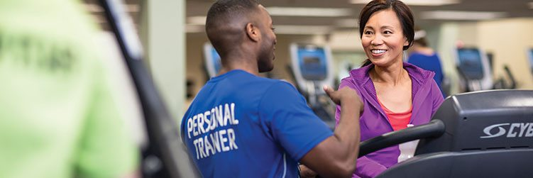 Small Group Personal Training | Fitness Classes | Programs & Activities | Lincoln Family Downtown YMCA | Valley of the Sun YMCA